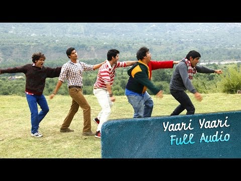 Yaari Yaari - Full Audio Song - Purani Jeans