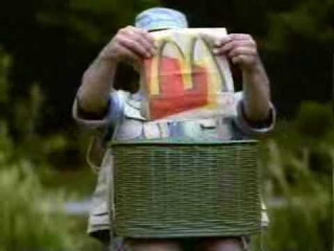 International Commercials : McDonalds Greates...