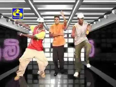 Sinhala Comedy Song - Bola Chutiya