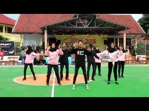 Download BBHMM Idol  Fire  BTS Ddu Du Ddu Du  Blackpink Dance Cover  Aphrodiciac Dance Crew