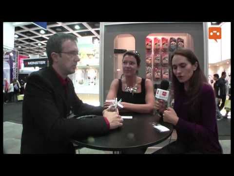 IFA 2009: Real Cable Feels the Difference