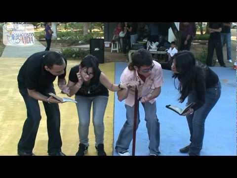 Demasiado Tarde (Dramatización) - Jóvenes JELUZVID