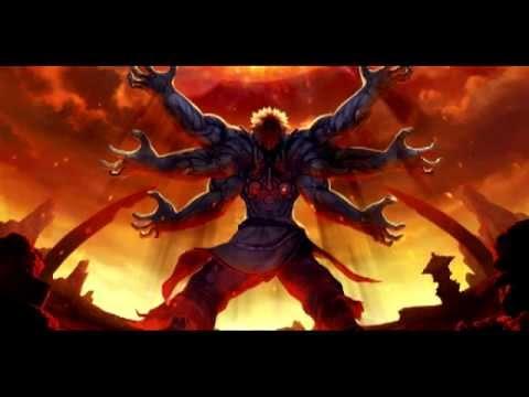 Asura Wrath Soundtrack - Asura Unleashed - video