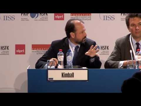 First Plenary Session: The role of the EU in Iran Nuclear Negotiations