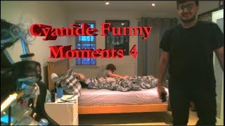 [ZF] Cyanide Funny Moments 4