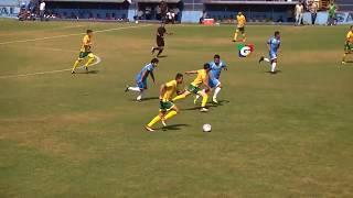 Video resumen: Santa Luca FC 1-0 Guastatoya - 2019 Amistoso