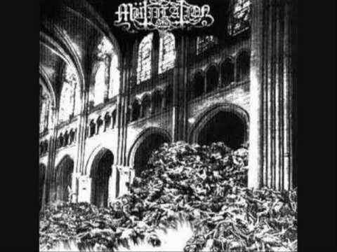 Mutiilation - Possessed And Immortal