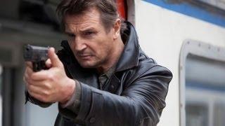 Taken 2 - AMC Movie Talk - Taken 3, 50 Shades of Grey, Big Daddy in Kick-Ass 2