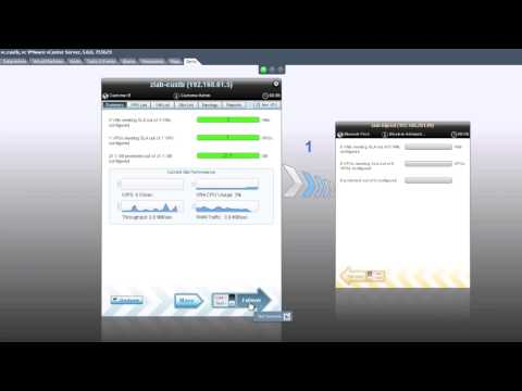 Bluelock Recovery-as-a-Service (RaaS) Demo