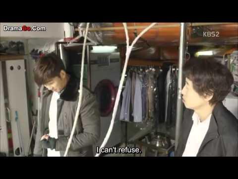 Beyond the Clouds Episode 1 English Sub   Korean Drama thumbnail