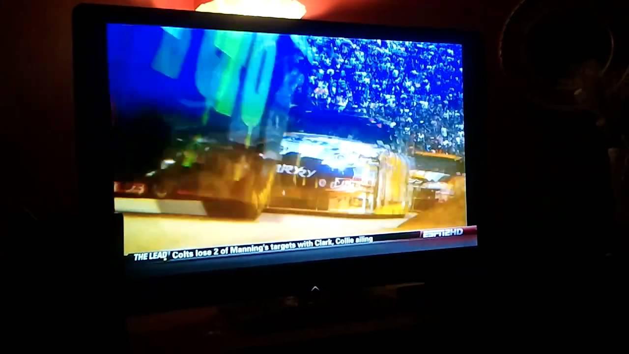 Sharp Aquos lcd led HD TV Live!!!