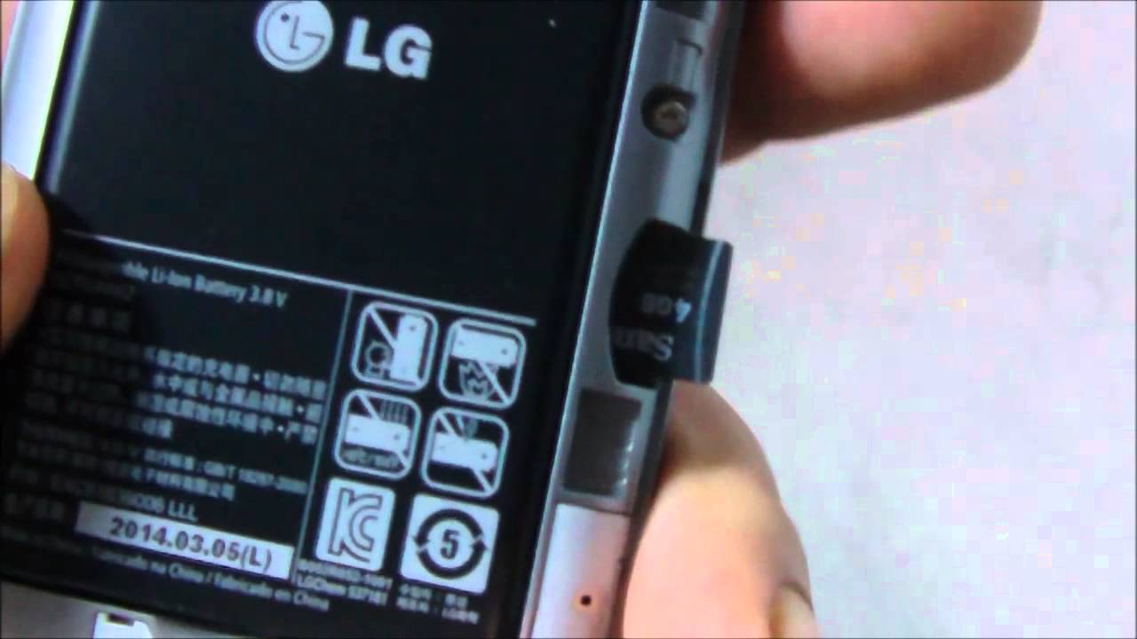 Lg Tracfone Sim Card Location, Lg, Free Engine Image For ...