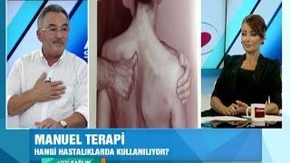 Erkan Mirzaoğlu 'Manuel Terapi'yi Anlattı -2-