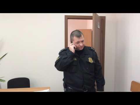 Граждане СССР в Суде У Мировых судей нет даже удостоверения судьи!!! Вызываем полицию часть 1