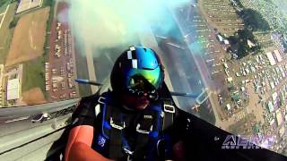 Aero-TV: Ultimate Airshows - In Flight With Rob Holland