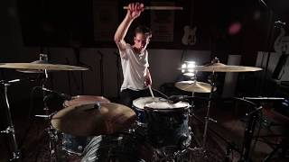 "Download Lagu ""Feel It Still"" - Portugal. The Man - Drum Cover Gratis STAFABAND"