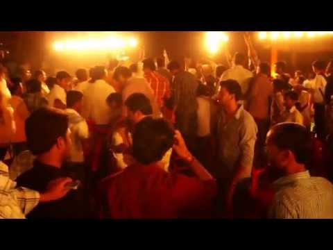 Narendra Modi's supporters sabotage the ABP News Live Show in Varanasi