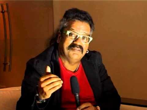 Singer Hariharan on Songs by Ramesh Narayan in Ottamandaram
