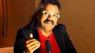 Singer Hariharan on Songs by Ramesh Narayan in Ottamandaram