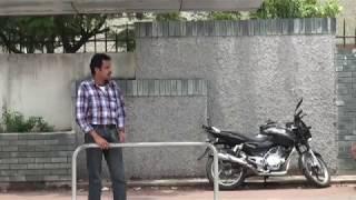 Vada Chennai - Chennai Kadhal Kaapi - Tamil Short Film