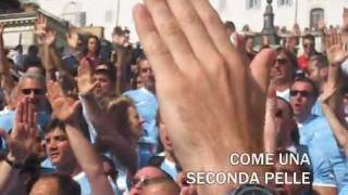 Flash mob - Presentazione maglie SS Lazio 2011-2012