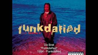 Watch Da Brat Funkdafied video