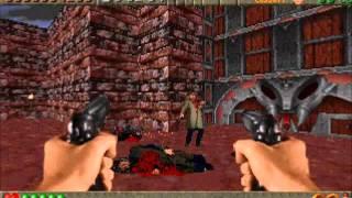 FPS Games 1992-1996