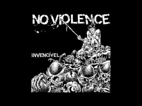 No Violence - Invencível [Full Album]