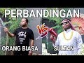Download Lagu Perbandingan Orang Biasa Vs Sultan | Part 3