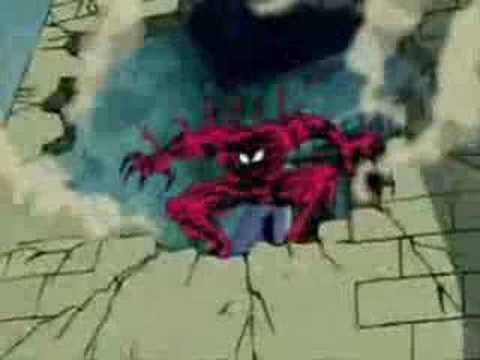 Spider-man 4 Trailer