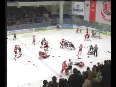Кубок гагарина - главный трофей континентальной хоккейной лиги