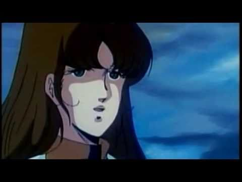 Robotech  final de la saga Macross