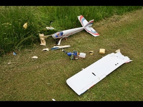 RC PLANE CRASH'S&MISSHAPS - AT HDMFC ( PART 4 )
