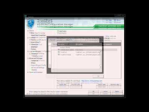 TrustPort 2012 Antivirus Review and 30 x 1 Year Licenses to GiveAway