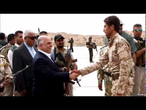 Iraq's Leader to Seek Arms With Deferred Payment on US Visit