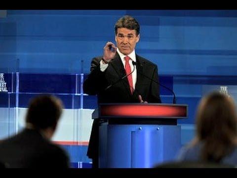 Turkey Run By 'Islamic Terrorists' - Rick Perry at Fox News Debate