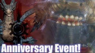 2 Year Anniversary Event! - Dragon