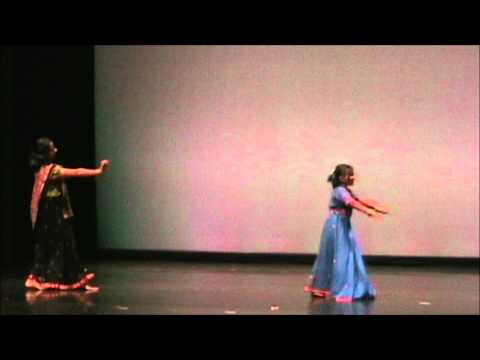 Choti Choti Gaiya - Dance to Krishna Song - IAB Buffalo Independence...