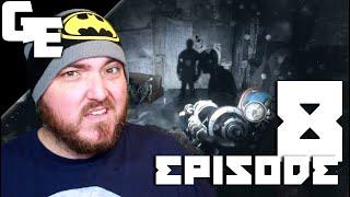 What is this creepy Haunted House! || Metro Exodus, EP 8