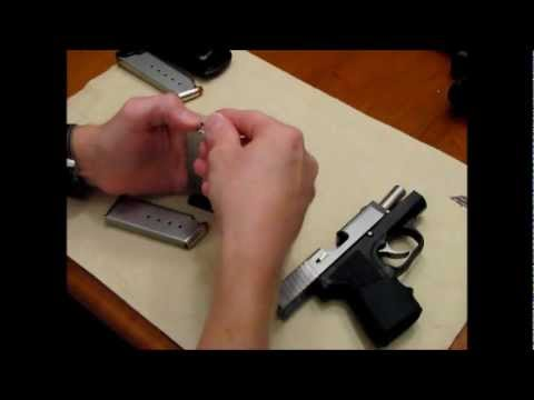 Kahr PM40 CCW Review