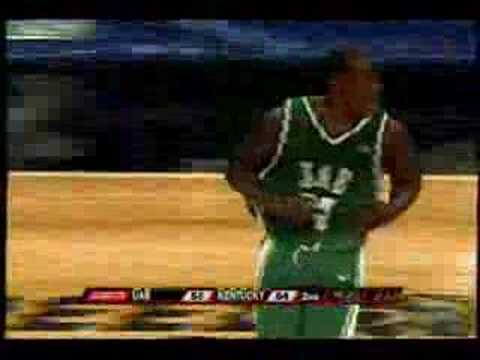 The Voice of the Blazers, David Crane, reviews the December 15, 2007, UAB versus Kentucky men's basketball game at Freedom Hall in Louisville. The Blazers ov...