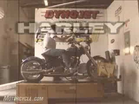 Motorcycle Reviews - 2007 Mainstream Choppers Shootout - Part 1 Video