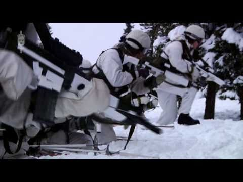 Cold Weather Operations (ENG)
