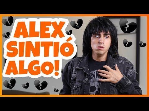 Daniel El Travieso - Alex Se Enamoró.