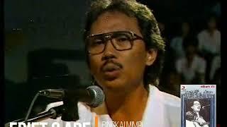 Ebiet G Ade - Bingkai Mimpi (1984) (Selekta Pop)