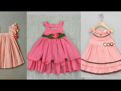 Frock baby frock stylish frock latest design one idea party dress design