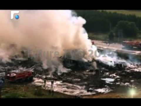 حادث سقوط الطائرة العسكرية في الجزائر Military Plane crash in Algeria