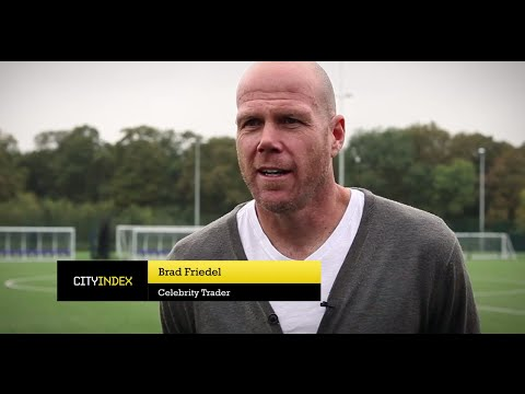 Brad Friedel Discusses Which Footballers Would Make Good Forex Traders