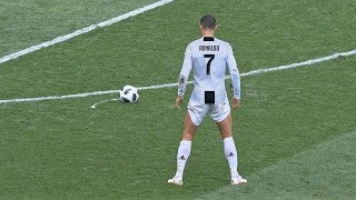 12 Times Cristiano Ronaldo Surprised the World!