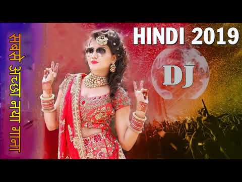 NEW HINDI REMIX MASHUP SONG 2019 //Best Hindi Remix Dj Nonstop Mashup 2019 - Indian Remix